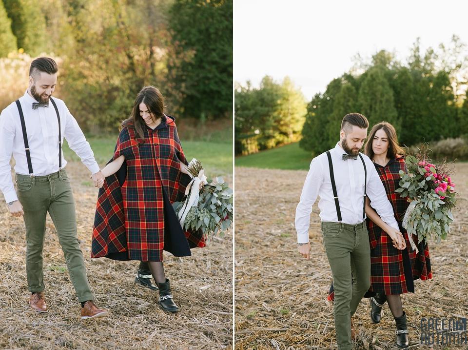 Jess and Tony_Niagara Wedding Florists_Niagara Weddings_Balls Falls_Barn Wedding_Green Autumn Photography_KJ and Co_Ooh La La Designs_photo