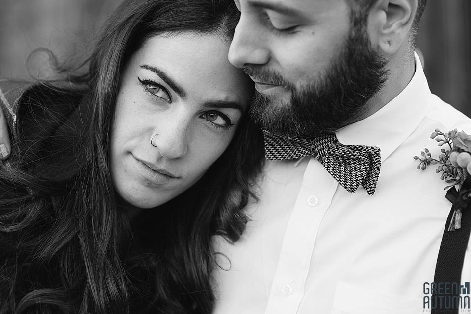 Jess and Tony_Niagara Wedding Florists_Niagara Weddings_Balls Falls_Barn Wedding_Green Autumn Photography_KJ and Co_Ooh La La Designs_photo10