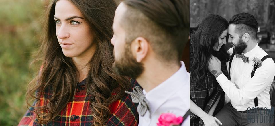 Jess and Tony_Niagara Wedding Florists_Niagara Weddings_Balls Falls_Barn Wedding_Green Autumn Photography_KJ and Co_Ooh La La Designs_photo9
