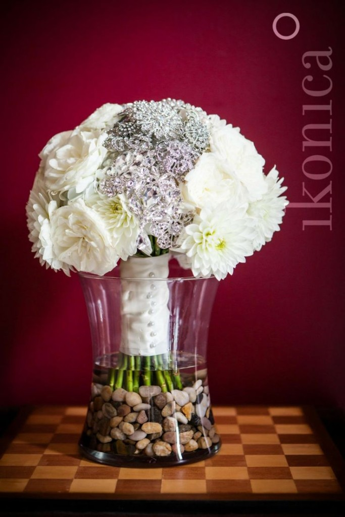 Lucy's bouquet