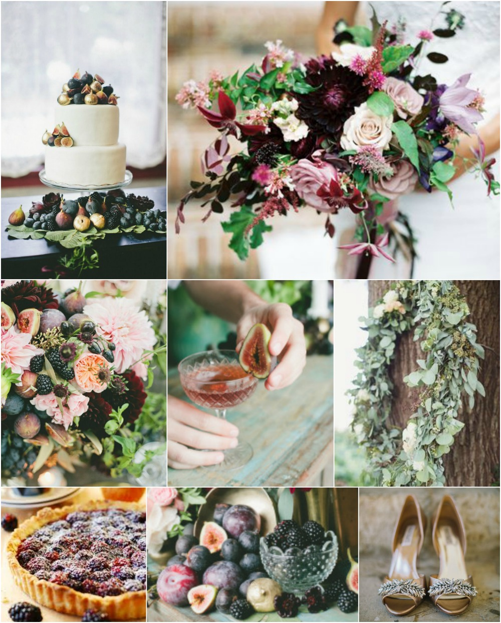 Niagara Vineyard Wedding_Fig Inspiration Board_blush_merlot_blackberry_fig_eucalyptus_bouquet_Niagara Wedding Florist_Niagara Weddings_photo