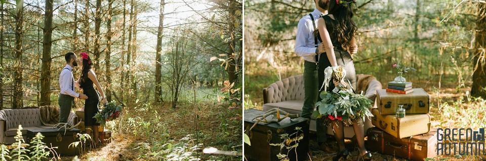Niagara Wedding Florist_Niagara On the Lake Wedding Florist_Ooh La La Designs_flower crown_bouquet_photo1