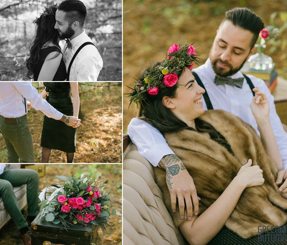 Niagara Wedding Florist_Niagara On the Lake Wedding Florist_Ooh La La Designs_flower crown_bouquet_photo3