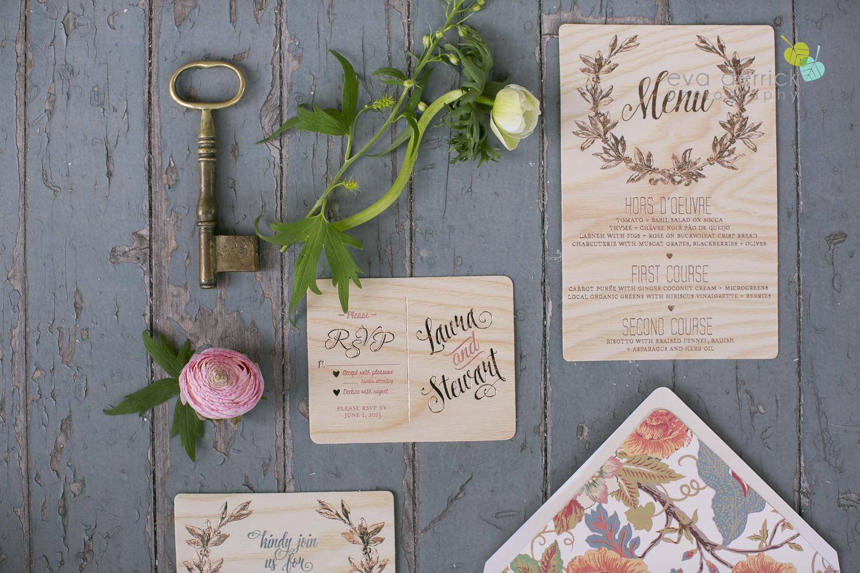 Niagara wedding florist_Toronto Wedding florist_Niagara weddings_ Toronto weddings_Eva Derrick Photography_floral crown_Ooh La La Designs_10
