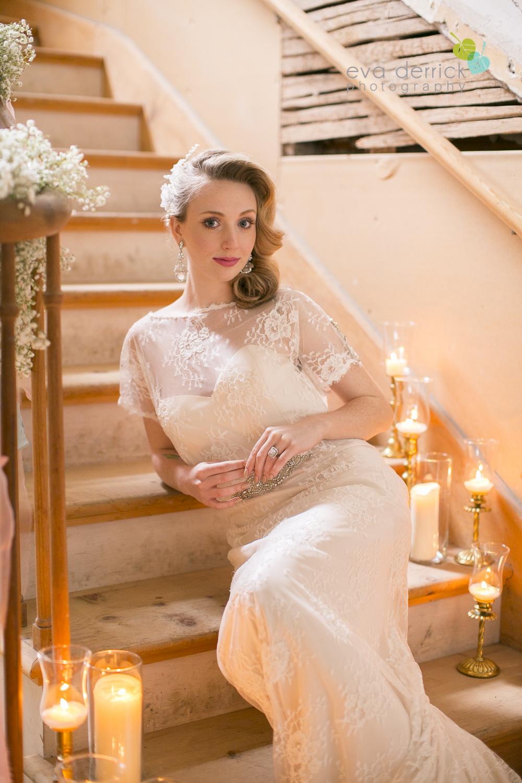 Niagara wedding florist_Toronto Wedding florist_Niagara weddings_ Toronto weddings_Eva Derrick Photography_floral crown_Ooh La La Designs_15
