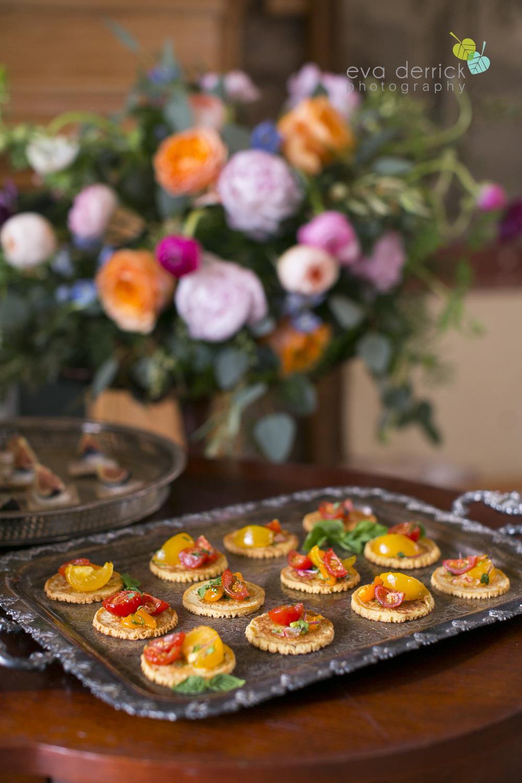 Niagara wedding florist_Toronto Wedding florist_Niagara weddings_ Toronto weddings_Eva Derrick Photography_floral crown_Ooh La La Designs_24
