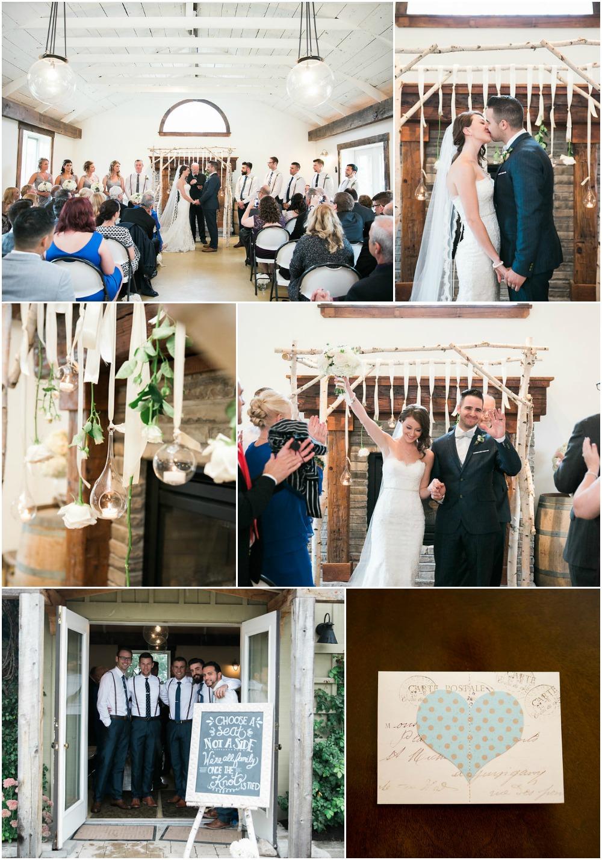 Niagara Wedding_Niagara Wedding Flowers_Cave Spring Wedding_Inn on the Twenty wedding_Ceremony at Cave Spring Retreat_Ooh La La Designs_Simply Lace Photography_image 4